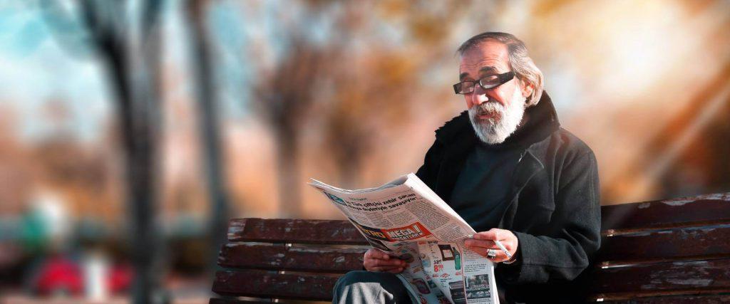 Medienkompetenz für Senioren