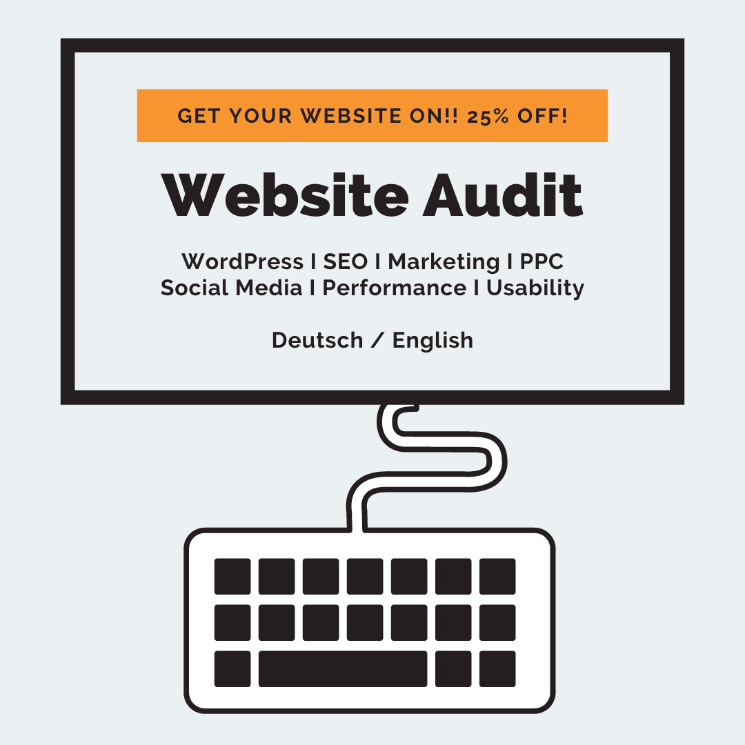 Is your Website working for you? Feeling or looking tired? Is it the Website you fell in love with? Get an Audit! Before the Christmas rush :o) https://warrenlainenaida.net/website-audit #WebsiteAudit #SEO #DigitalMarketing