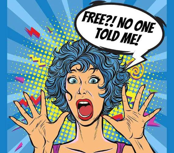Warren Laine-Naida SEO is free!